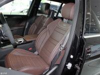 空间座椅奔驰GLS级AMG前排座椅