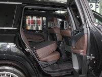 空间座椅奔驰GLS级AMG后排座椅放倒