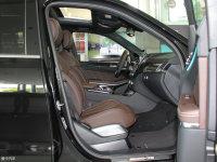 空间座椅奔驰GLS级AMG前排空间