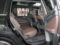 空间座椅奔驰GLS级AMG后排空间