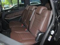 空间座椅奔驰GLS级AMG后排座椅