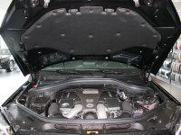 其它奔驰GLS级AMG发动机