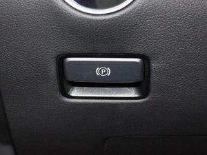 2017款AMG GLS 63 4MATIC 驻车制动器