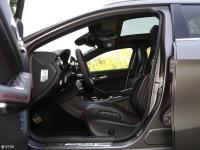 空间座椅奔驰GLA级AMG前排空间