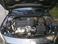 其它奔驰GLA级AMG发动机