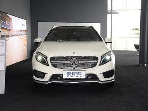 2017款奔驰GLA级AMG