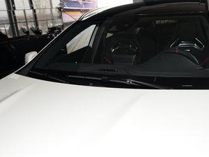 2017款AMG GLA 45 4MATIC 雨刷