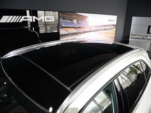 2017款AMG GLA 45 4MATIC 车顶