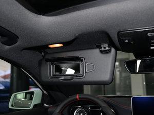 2017款AMG GLA 45 4MATIC 遮阳板