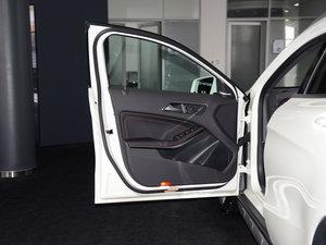 2017款AMG GLA 45 4MATIC 驾驶位车门