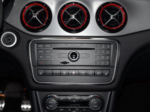 2017款AMG GLA 45 4MATIC 音响调节