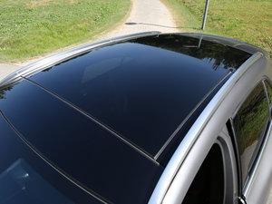 2018款AMG GLA 45 4MATIC 车顶