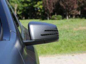 2018款AMG GLA 45 4MATIC 后视镜