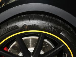 2018款AMG GLA 45 4MATIC暗夜雷霆限量版 轮胎品牌