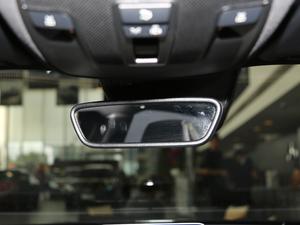 2018款AMG GLA 45 4MATIC暗夜雷霆限量版 车内后视镜