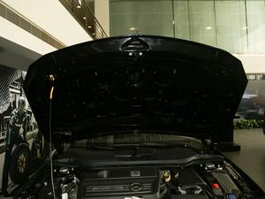 2018款AMG GLA 45 4MATIC暗夜雷霆限量版 其它