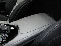 空间座椅AMG GT前排中央扶手