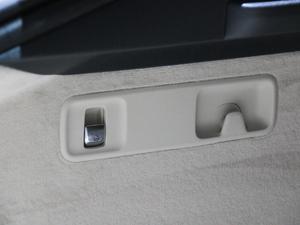 2018款AMG GT 63S 四门版 空间座椅