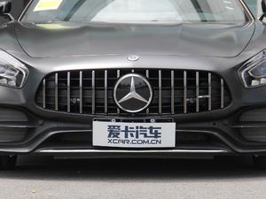 2018款AMG GT C 中国特别版 中网