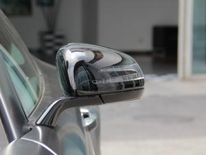 2018款AMG GT C 中国特别版 后视镜