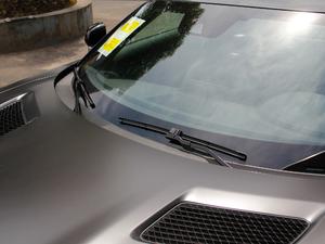 2018款AMG GT C 中国特别版 雨刷