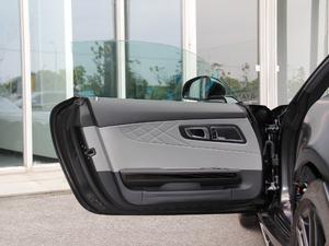 2018款AMG GT C 中国特别版 驾驶位车门
