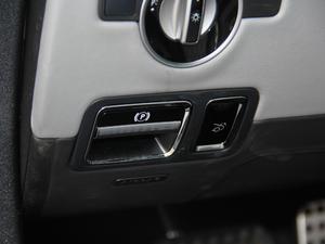 2018款AMG GT C 中国特别版 驻车制动器