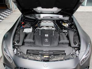 2018款AMG GT C 中国特别版 发动机