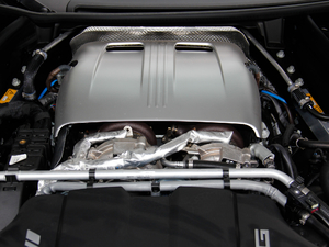 2018款AMG GT C 中国特别版 其它