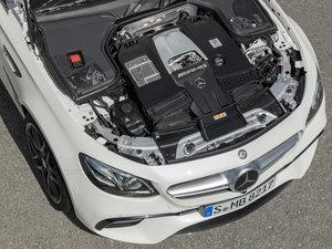 2018款AMG E 63 S 其它