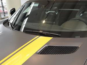 2017款AMG GT S限量特别版 雨刷