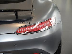 2017款AMG GT S限量特别版 尾灯
