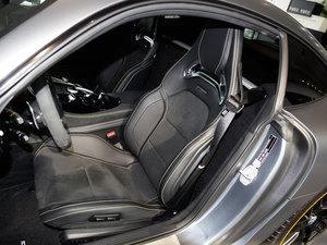 2017款AMG GT S限量特别版 前排座椅