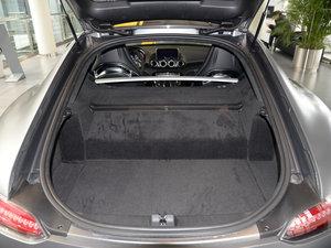 2017款AMG GT S限量特别版 行李厢空间