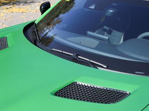 2017款AMG GT R 雨刷