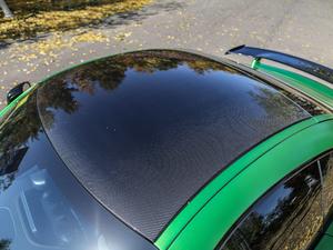 2017款AMG GT R 车顶