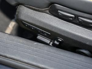2017款AMG GT R 后排座椅