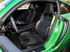 2017款AMG GT R 前排座椅