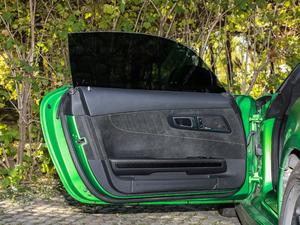 2017款AMG GT R 驾驶位车门