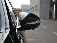 细节外观奔驰S级AMG后视镜