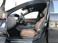 空间座椅奔驰S级AMG前排空间