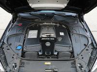 其它奔驰S级AMG发动机