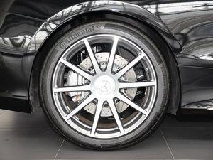 2017款AMG S 63 Coupe 轮胎