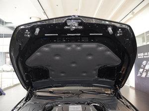 2017款AMG S 63 Coupe 其它