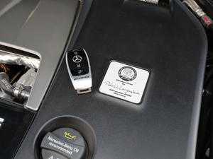 2018款AMG S 63L 4MATIC+ 钥匙