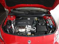 其他奔驰CLA级AMG发动机