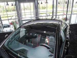 2017款改款 AMG CLA 45 4MATIC 车顶