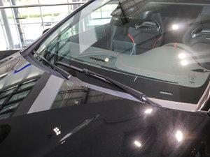 2017款改款 AMG CLA 45 4MATIC 雨刷