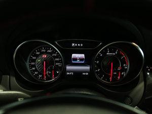 2017款改款 AMG CLA 45 4MATIC 仪表