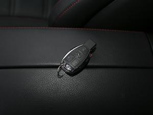 2017款AMG GLC 43 4MATIC 特别版 钥匙